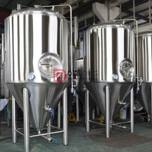 10HL Acier inoxydable Craft Beer Brewing Equipment Fabrication commerciale Making Machine for Sale